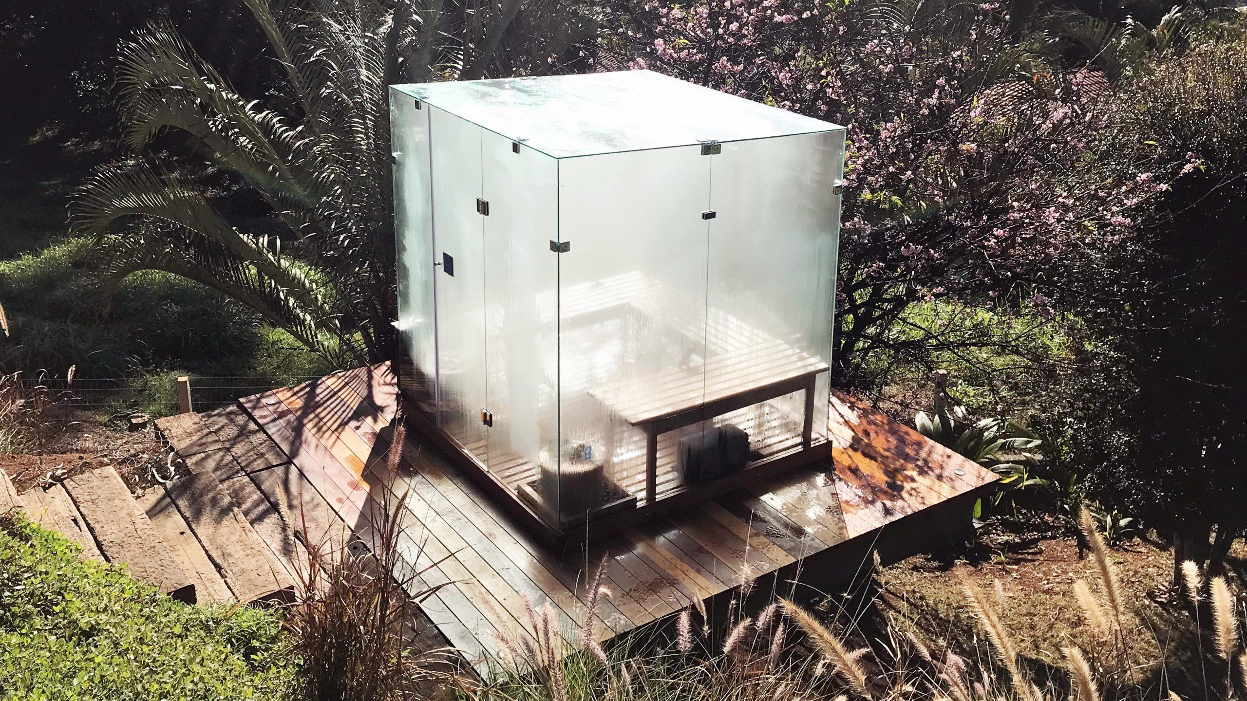 Sauna a vapor ou sauna seca? Qual a melhor opção?