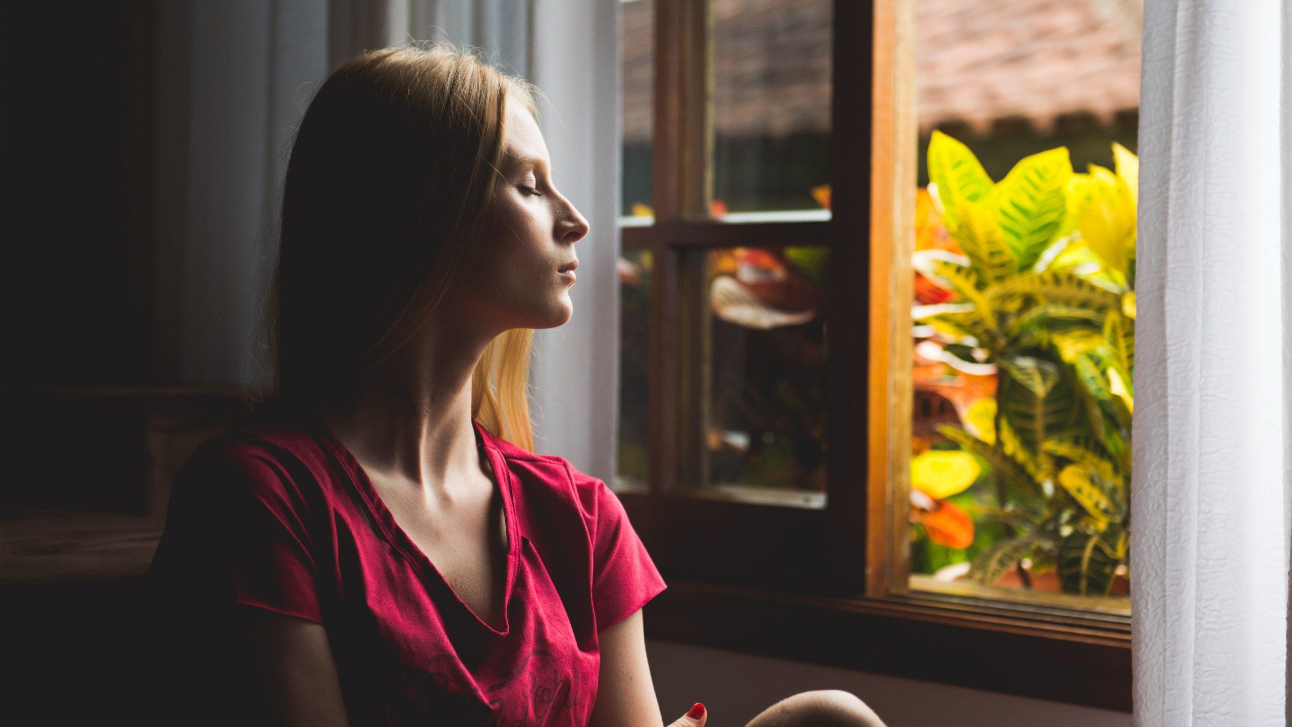 Benefícios da meditação para o corpo